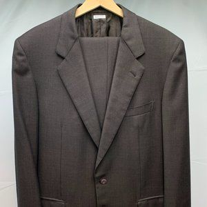 BRIONI Wool Two Button Wool Suit